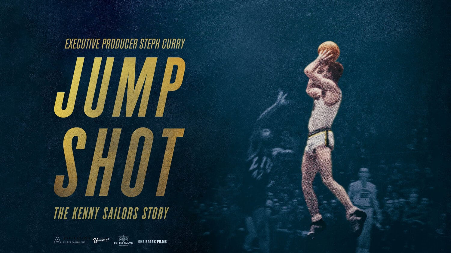 "Why Every Sports Fan NEEDS To Watch ""Jump Shot: The Kenny Sailors Story"""