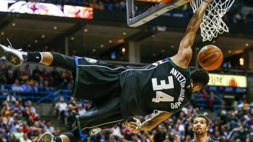 Giannis Could Reshape The NBA If He Leaves Milwaukee