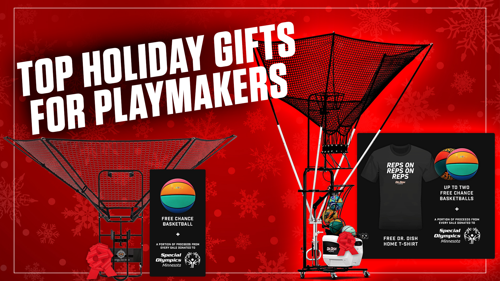 Top Holiday Gifts For Playmakers (2020)
