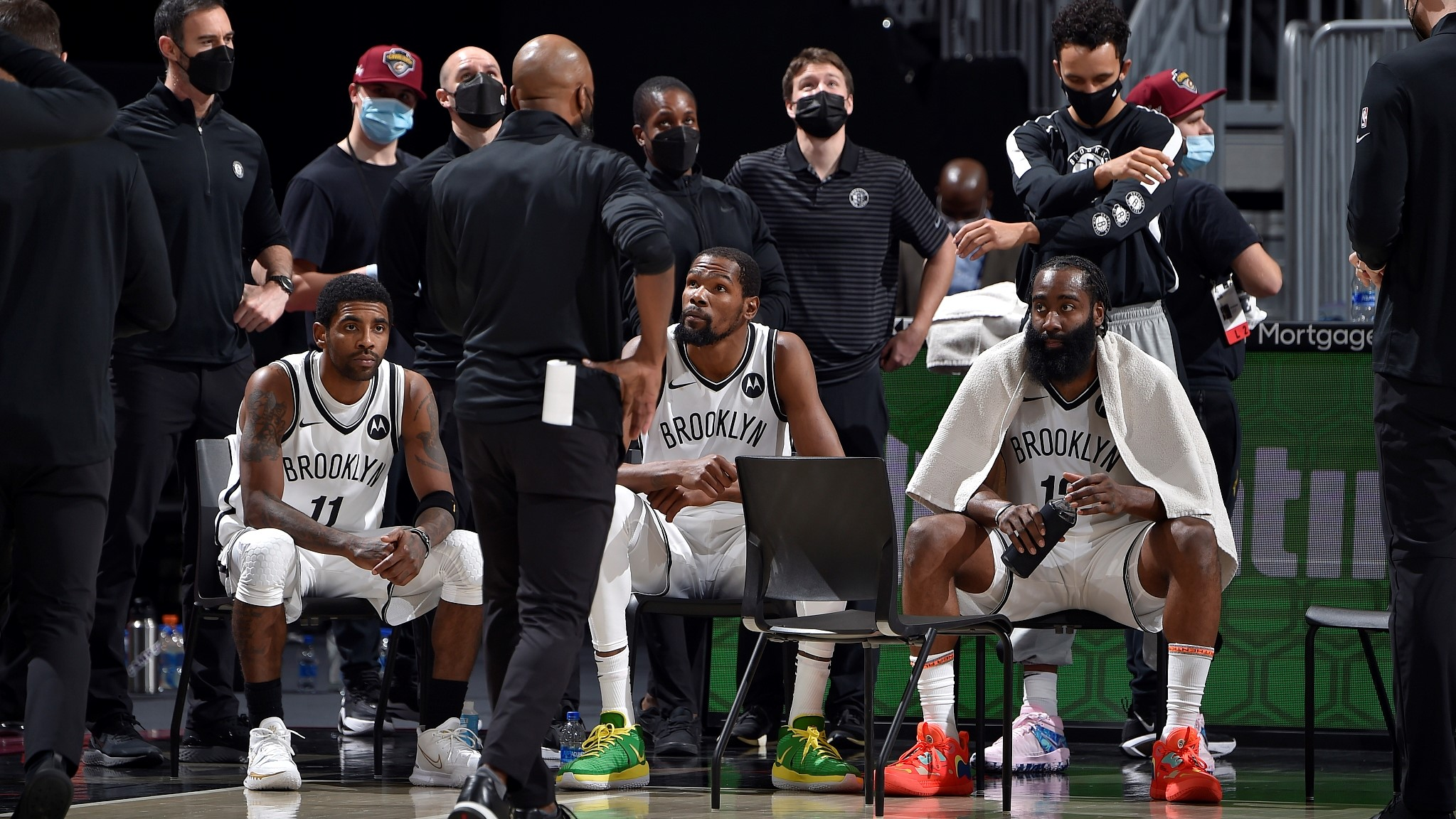 Why the Brooklyn Nets Should be the Favorites to Win it All