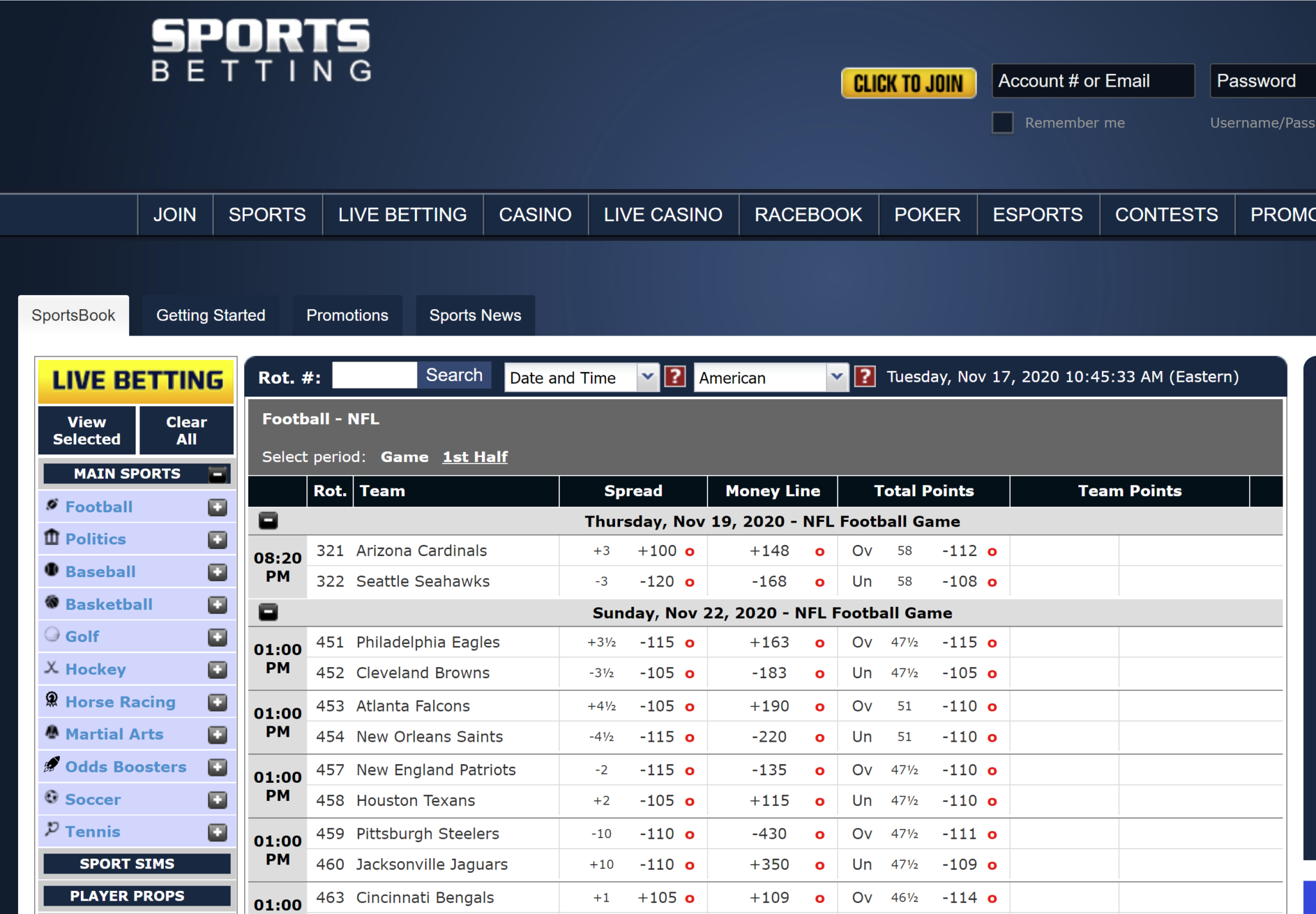 Playmaker Betting Guide: Legal Sports Gambling By State